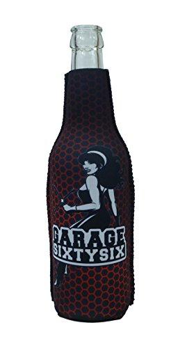 Neopren Flaschenkühler Garage-Sixtysix 2018