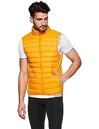 United Colors of Benetton Men's Synthetic Waistcoat