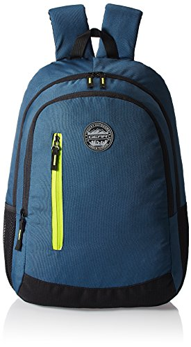 Gear-Navy-Blue-and-Green-Casual-Backpack-BKPECOBP40503