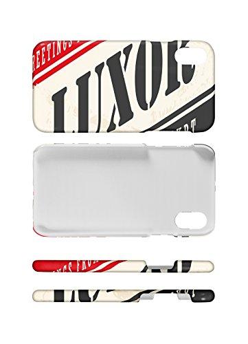 LEotiE SINCE 2004 Handy Schale passend für iPhone 8 Ã?gyptische Deko Luxor Ã?gypten