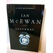 Saturday [Taschenbuch] by Ian McEwan