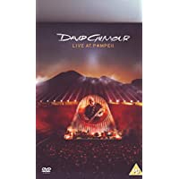David Gilmore - Live at Pompeii
