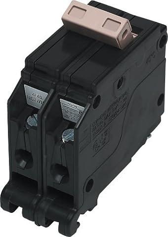 Cutler Hammer CH290 Circuit Breaker, 2-Pole 90-Amp by Cutler & Hammer
