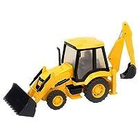 Teamsterz Construction Series ~ Back Hoe Loader