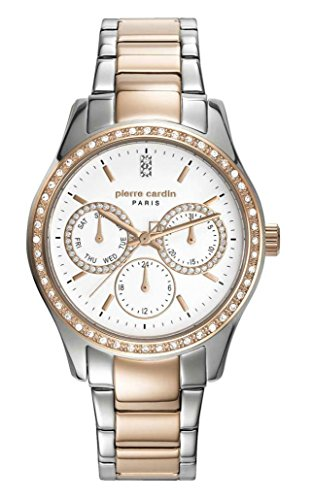 Pierre Cardin Womens Watch PC106952F24