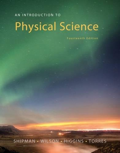 An Introduction to Physical Science por Omar Torres