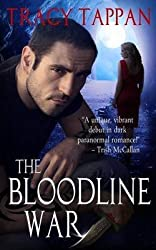 [(The Bloodline War)] [By (author) Tracy Tappan] published on (December, 2013)
