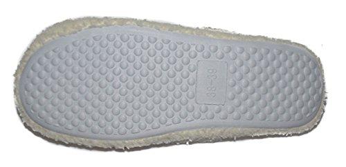 BTS, Pantofole donna Beige (beige)