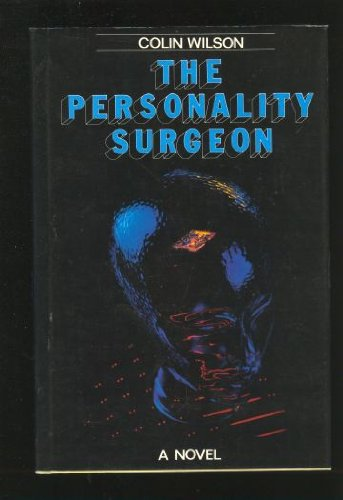 The Personality Surgeon: A Novel