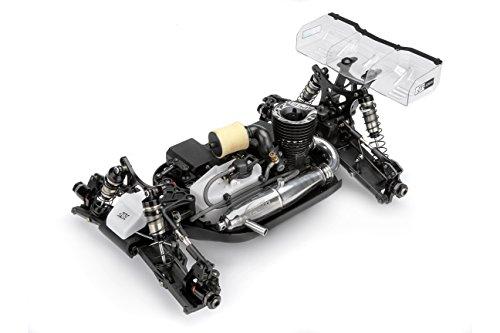 Preisvergleich Produktbild Hot Bodies HB114615 D815 (1/8 Nitro Competition Buggy)