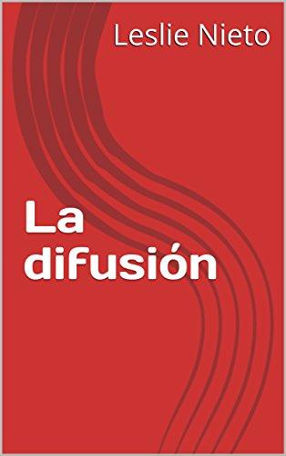 La difusión