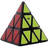 Moyu Pyraminx cubo mágico velocidad toque de Puzzle Cubos juguetes educativos