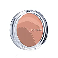 CoverGirl 120 Clean Glow, Bronzer Spices, 0.42 Ounce