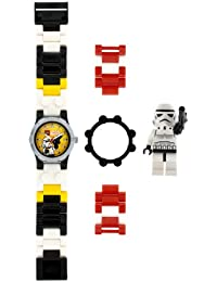 Lego Star Wars - Stormtrooper kinderarmbanuhr - mehrfarbige - 8020325
