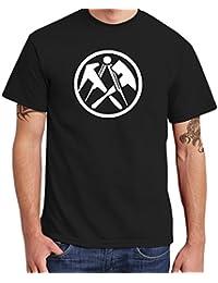 -- Dachdecker Zunft -- Boys Shirt