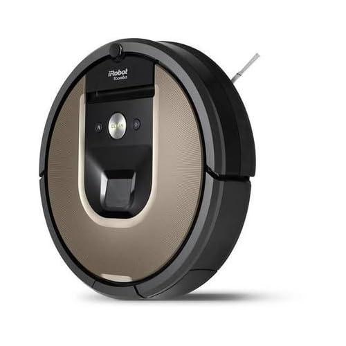 41oNxvDm0 L. SS500  - iRobot ROOMBA966 Robot Vacuum Cleaner