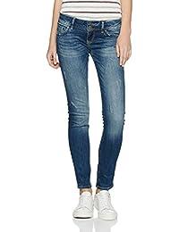 Cross Damen Skinny Jeans Melissa