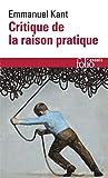 Critique de la raison pratique - Folio - 18/10/1989