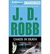 [Chaos in Death] [by: J D Robb]