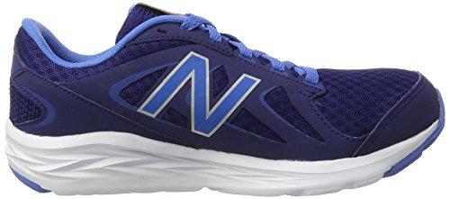 New Balance Damen 490v4 Laufschuhe Blau
