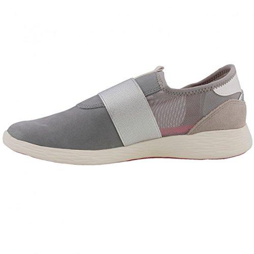Tamaris 24729, Sneakers Basses Femme Gris (Steel Comb 206)
