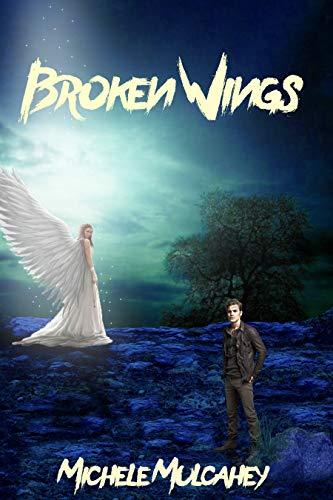 Broken Wings (Breaking Free Book 2) (English Edition)