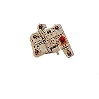 Magneti Marelli 714029543602 Lampentr/äger Unipolare Hinten
