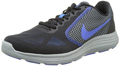 Nike Revolution 3, Chaussures de Running Homme