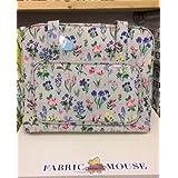 Hobby regalo mr4660\ 272máquina de coser bolsa flores