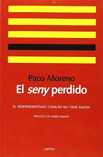 EL SENY PERDIDO (Libros abiertos)