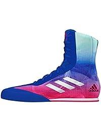 Adidas Box Hog Plus Short de Boxe Senior Chaussures Bottes