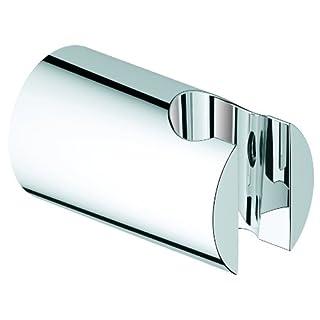 GROHE 27594000 | Tempesta Cosmopolitan 100 Wall Hand Shower Holder