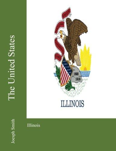 The United States: Illinois por Joesph Smith