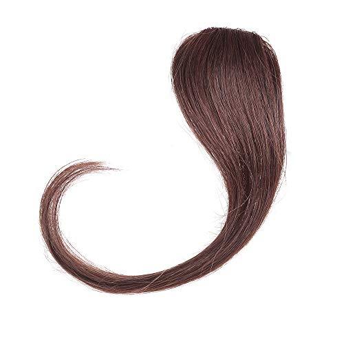 12 Zoll Hair Bun Extensions Microvolume Hair Chignons Haar Blume Form Haarteil Haarteil Haarband Pony Extensions,2 -