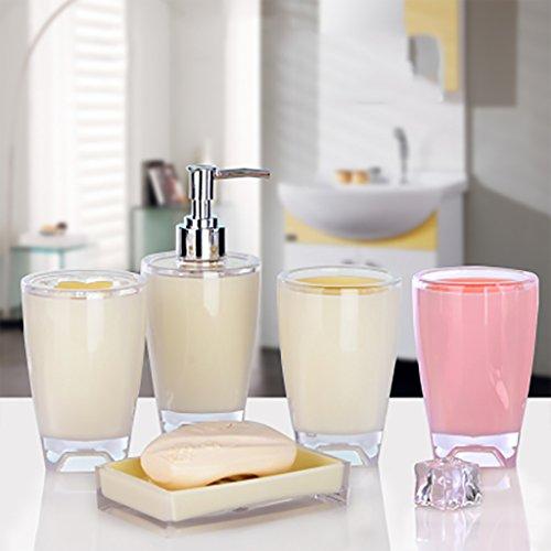ahlzaoyeqi-einfache-textur-jindian-mashup-hit-farbe-badezimmer-sets-von-fnf-stze-zahnbrste-waschen-z