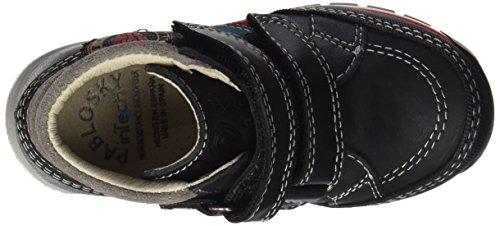 Pablosky 576812, Baskets Basses Garçon Noir