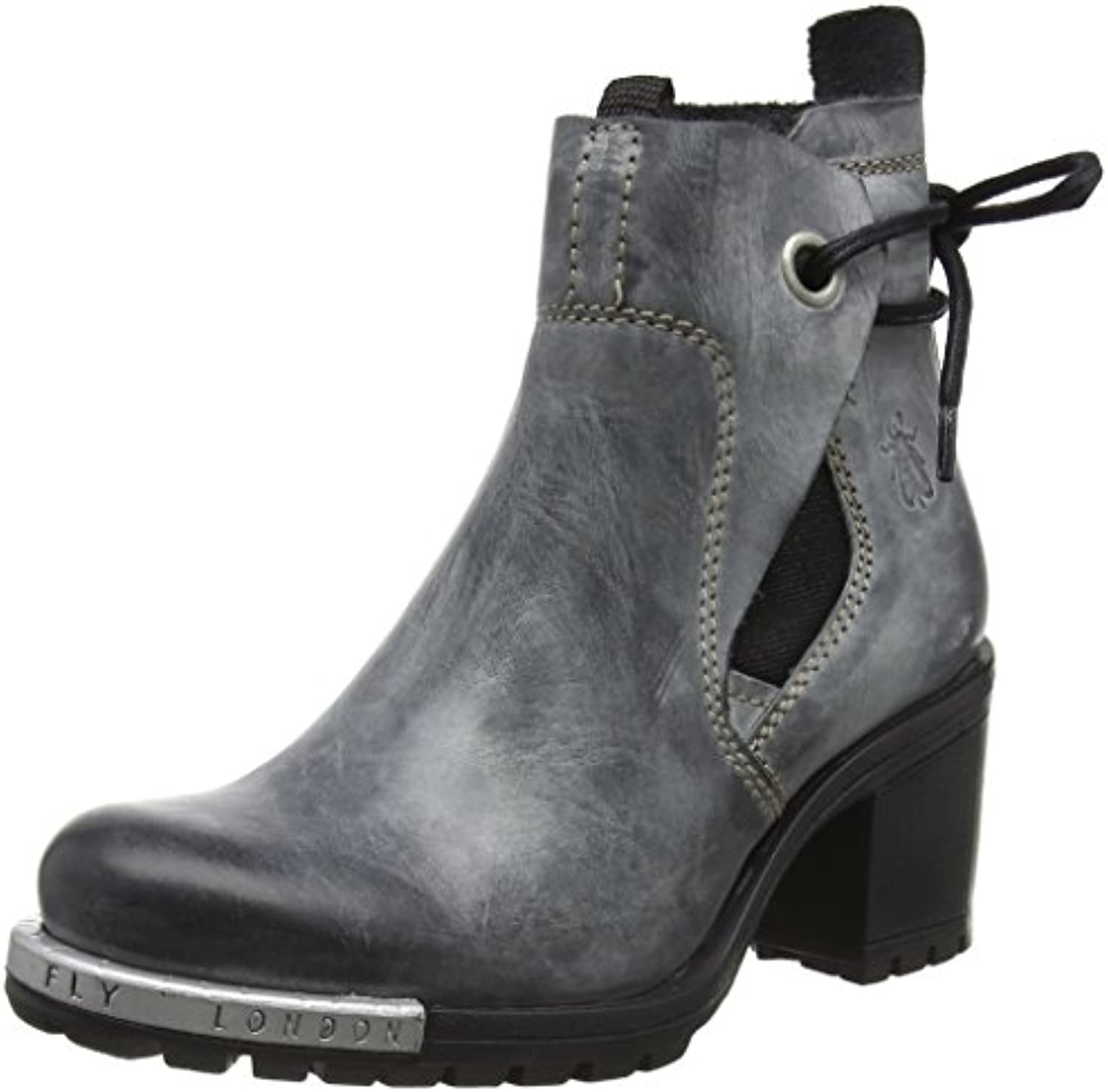 Fly London Luxe046fly, Botas para Mujer