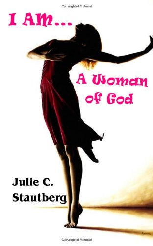 I Am...A Woman of God