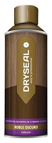 DRYSEAL PDS02 Protector Decorativo para Madera