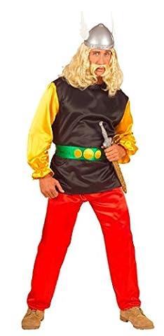 Costume Gaulois - Déguisement De