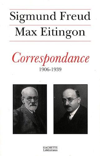 Correspondance 1906-1939