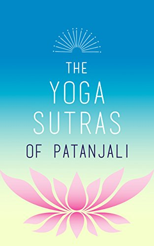 The Yoga Sutras of Patanjali (Annotated) (English Edition ...
