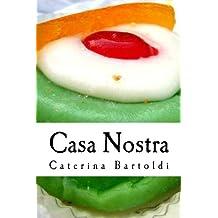Casa Nostra: Les Desserts Siciliens de Cosa Nostra