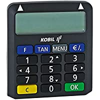 CHIP-TAN GENERATOR KOBIL TAN OPTIMUS COMFORT V1.4 - Sparkassen - Banken Tan von EMW-Elektro-Media-World