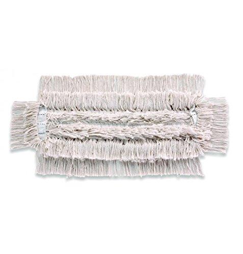 Maya Professional Tools 08030 Wischbezug, Baumwolle für Bodenwischer, 100 cm