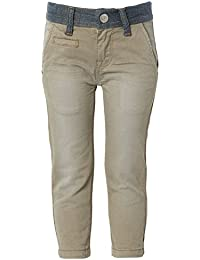Noppies Jungen Hose B Pants slim Fin fabr mix