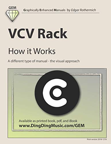 Modulare Audio-rack (VCV Rack - How it Works)