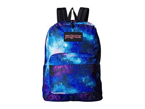 JanSport Black Label Superbreak Backpack - Lightweight School Bag | Deep Space (Frauen Jansport Rucksack)
