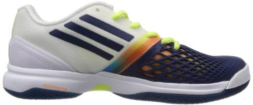 adidas Cc Adizero Tempaia Iii Damen Tennisschuhe runwht/ngtbl