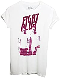 T-Shirt Fight Club - Film By Mush Dress Your Style